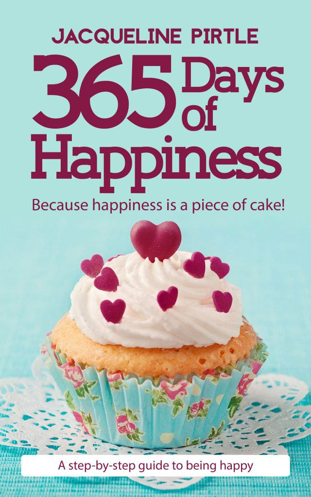 365 Days Of Happiness by Jacqueline Pirtle - Review