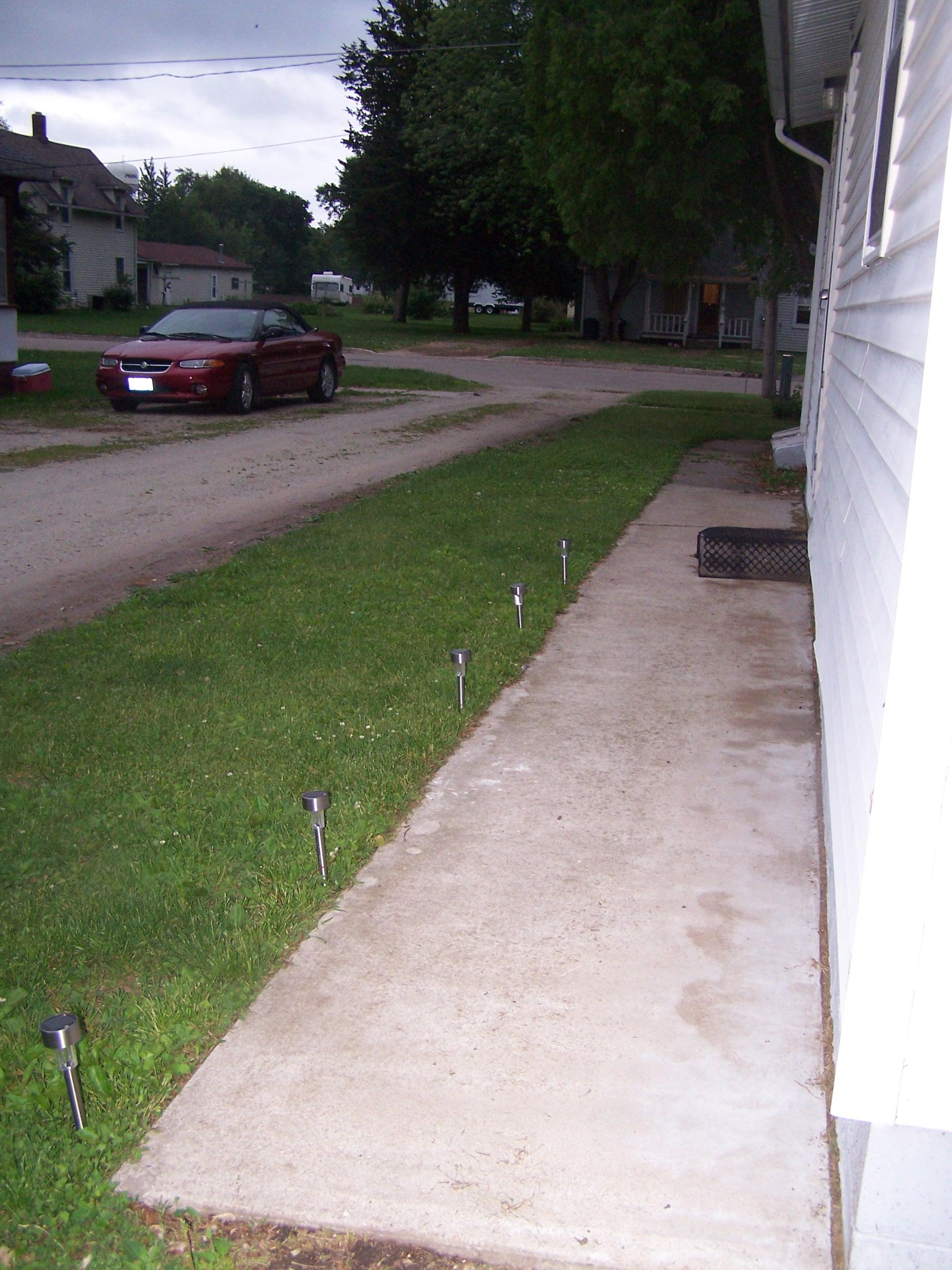 yard progress 006