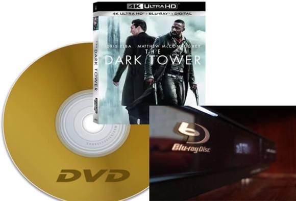 DVD/Blu-ray/UHD Ripper gratuit