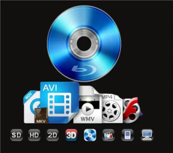Tipard Blu-ray Ripper