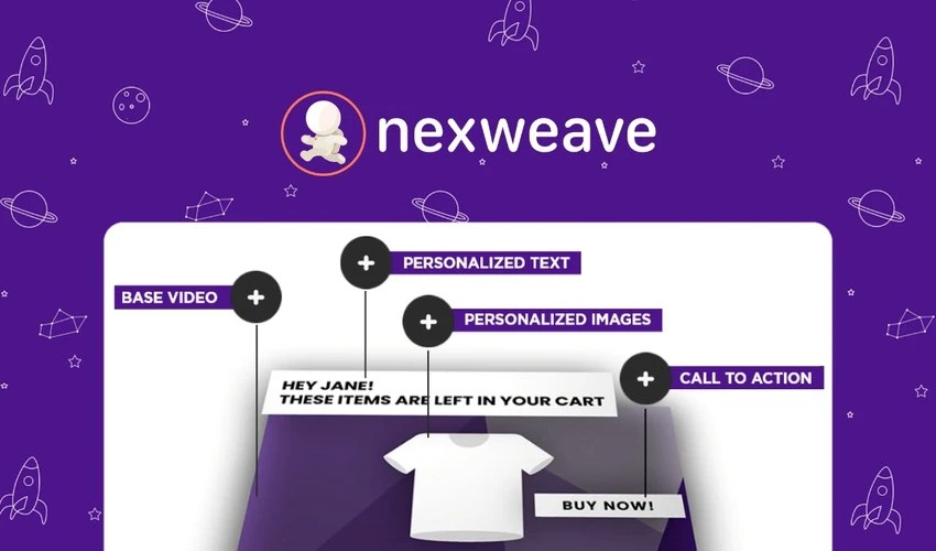 nexweave deal & review