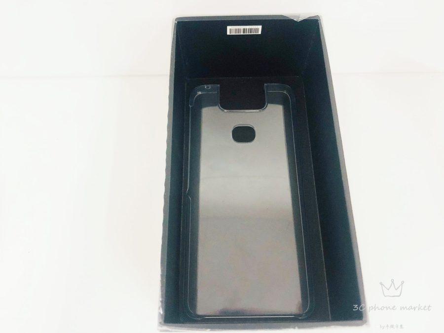 ZenFone 6 原廠透明硬殼照
