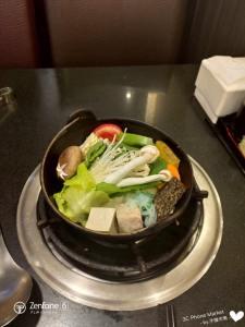 zenfone 6 相機拍攝食物照