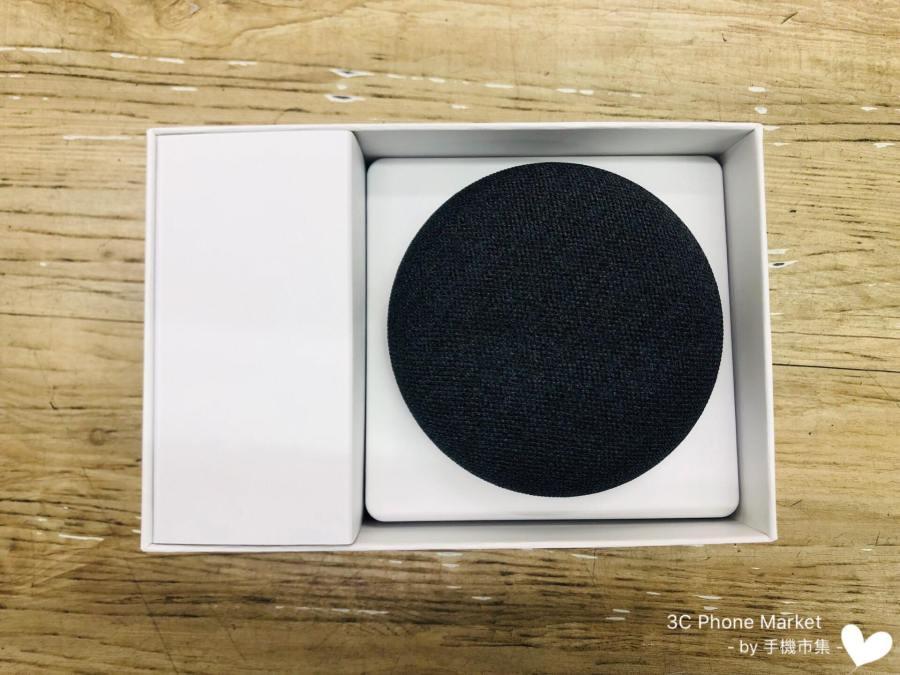 google Nest Mini 2 智慧音箱