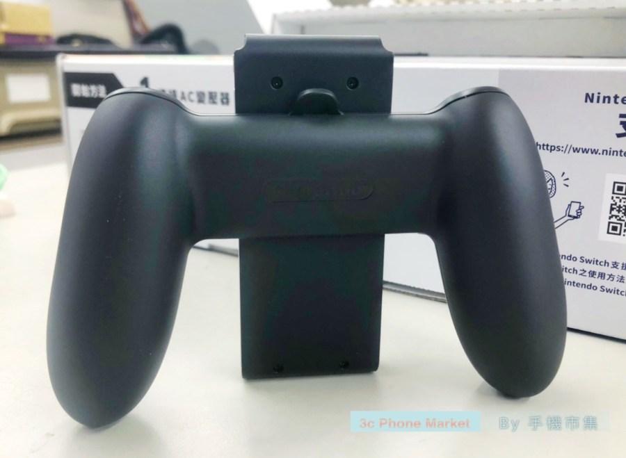 【開箱】Nintendo Switch動物森友會特別版主機 1