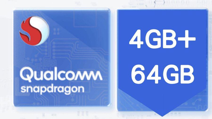 OPPO A53 4GB+64GB