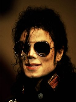 Michael Jackson 1992 rok