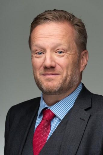 Erik Wagenaar, Directeur de l'Hôtel Ramada Encore Genève
