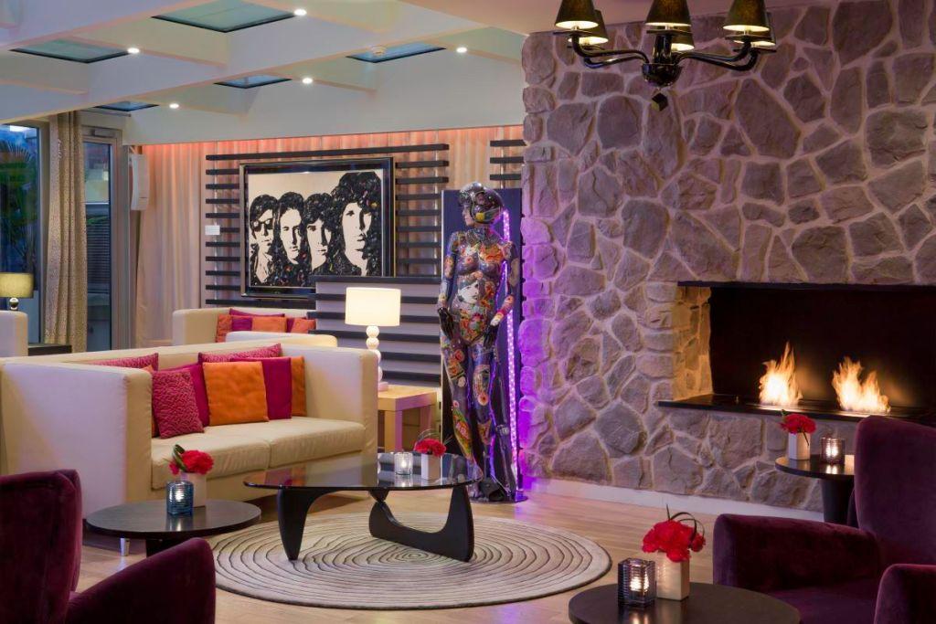 Hotel N'vY Genève