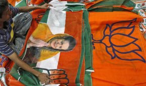Congress_BJP_Reuters