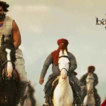 Bahubali 2: The Conclusion is all set to be the biggest release of India