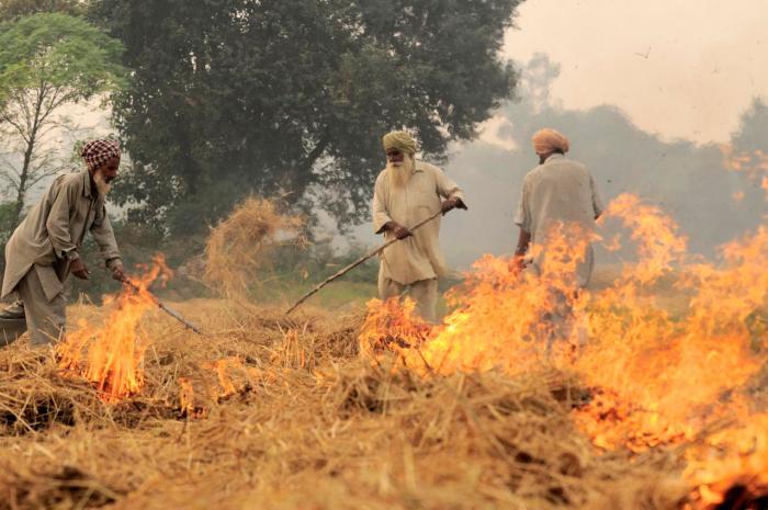 Smog to Blanket Delhi