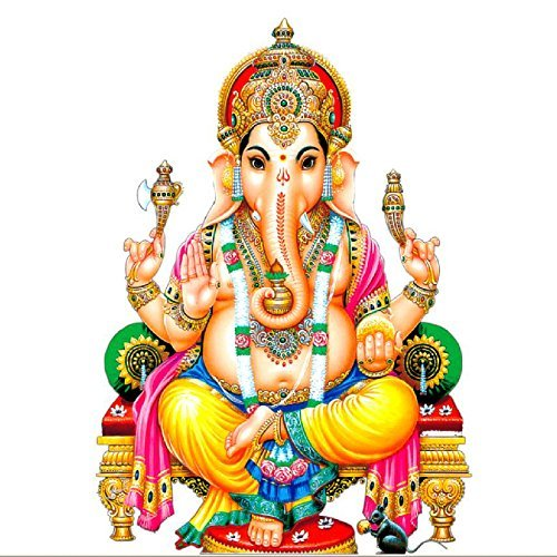 Lord Ganesha HD image
