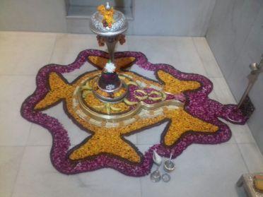 श्रृंगार दर्शन श्री संगमेश्वर महादेव मंदिर 1