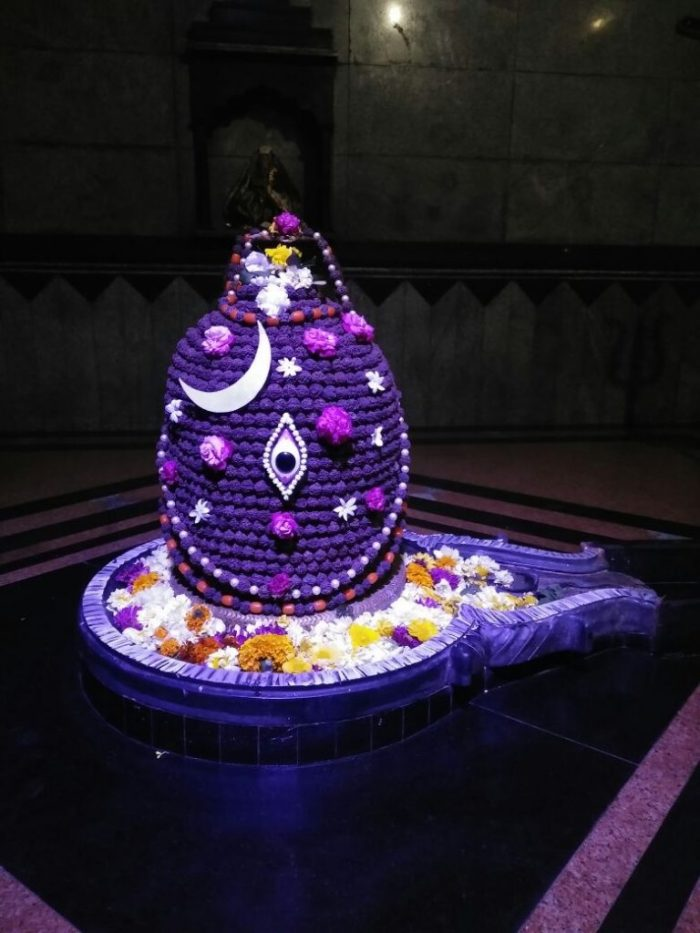 श्री महाकाल मंदिर पिंपले गुरूव पुणे महाराष्ट्र से