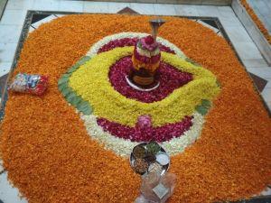 श्री संगमेश्र्वर महादेव मंदिर