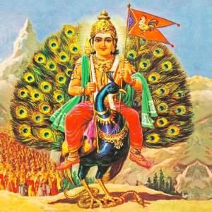 Lord Kaartikeya