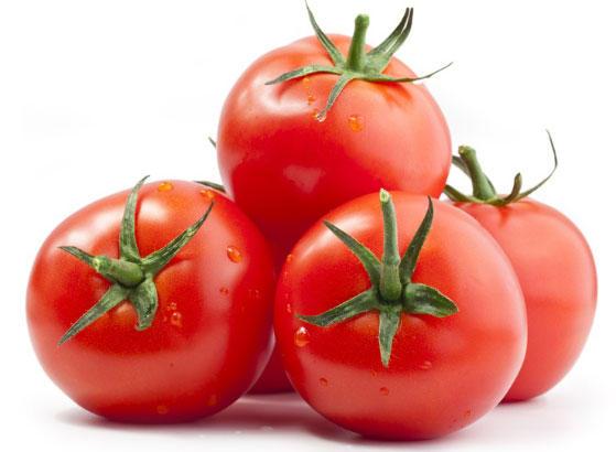 Vitamin B rich foods Tomato in Hindi