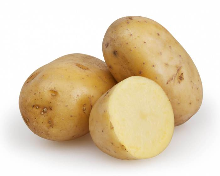 Vitamin B rich foods in Hindi Potato in Hindi