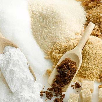 List of sugars