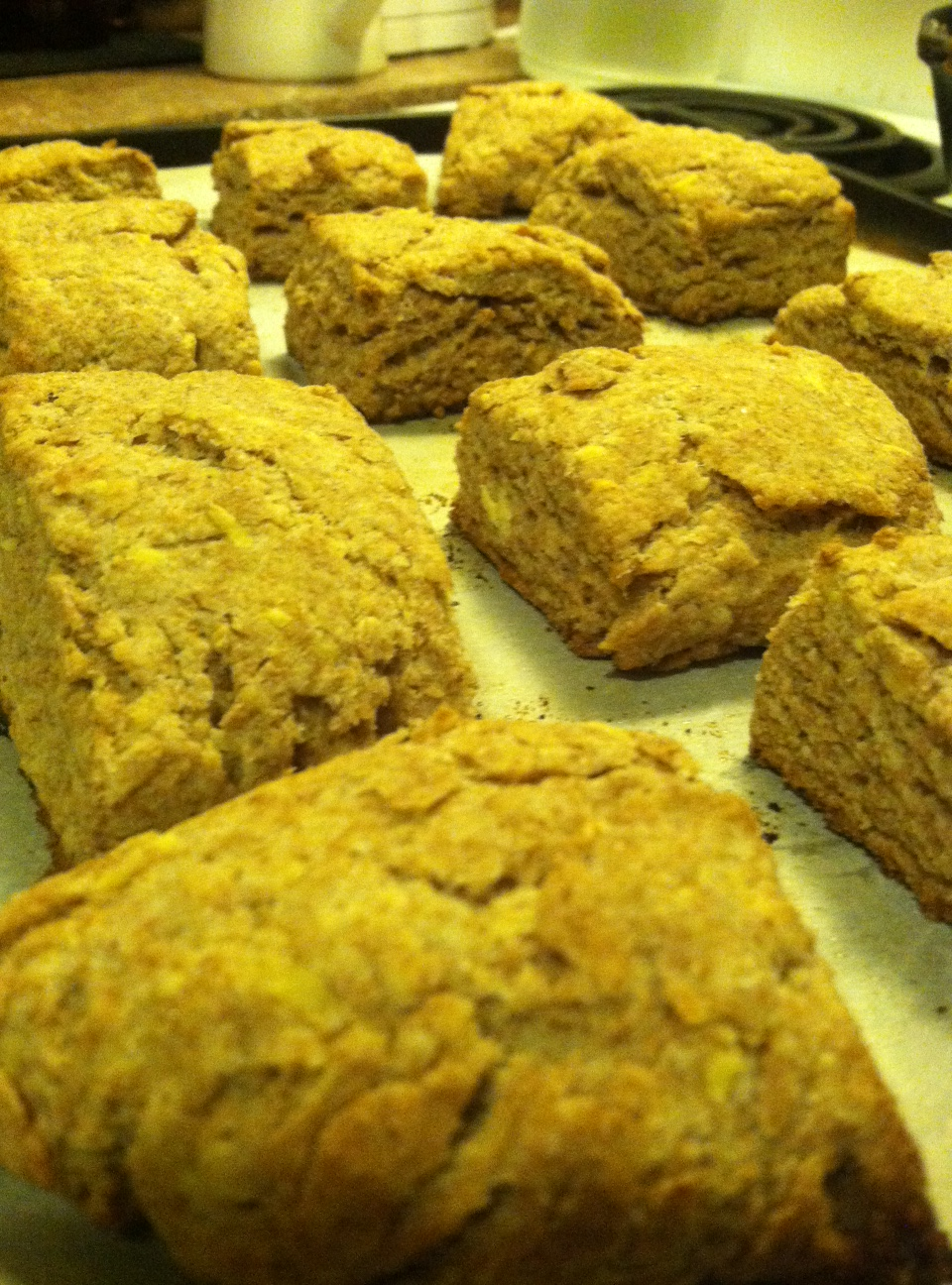 Whole Wheat Buttermilk Biscuits Food And Wine