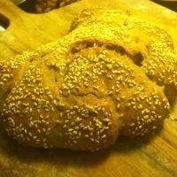 Moon and Stars Bread