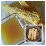 Makeover My Leftover Corn Cob Stock