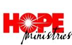HOPE logo small