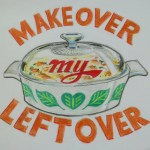 Makeover My Leftover