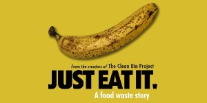Documentary Just Eat It, part of the local Film Series by the South Cariboo Sustainablity Society in 100 Mile House