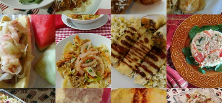BBQ Leftovers & 10 Uses for Leftover Baked Beans