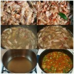 Shrimp Stock