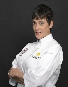 World Food Championships 2018 Susanne Duplantis