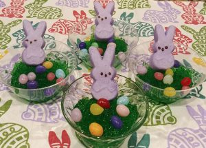 Edible Emerald Easter Grass
