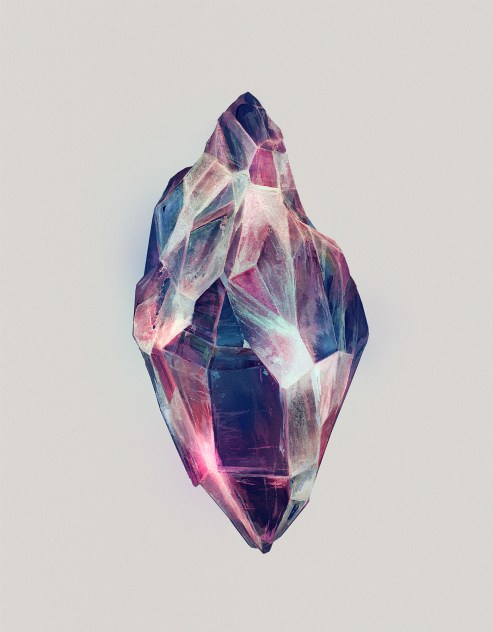 Mineral Admiration