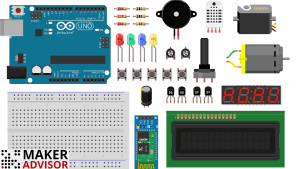 Best Arduino Starter Kits – Buying Guide 2017
