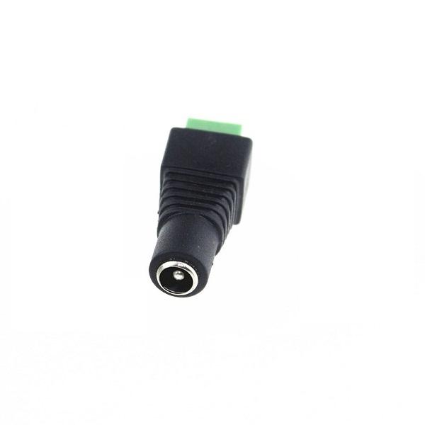 Banggood - DC Power Male Plug Jack Adapter 2.1mm
