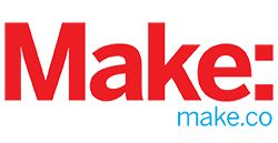 Maker Camp Sponsor logos