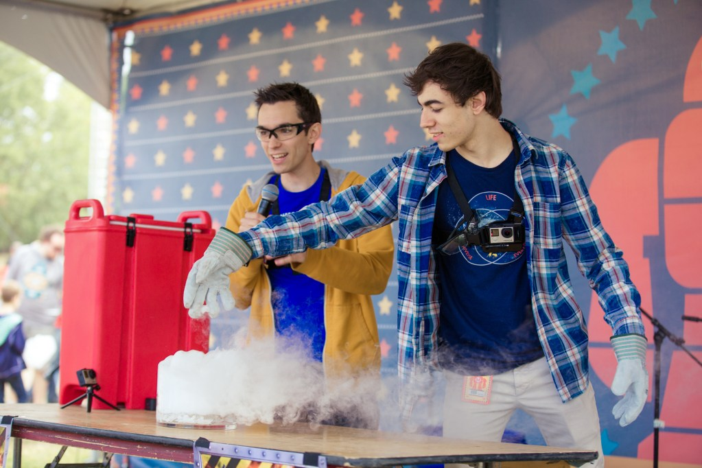 Maker Faire | World Maker Faire 2015 - Maker Faire