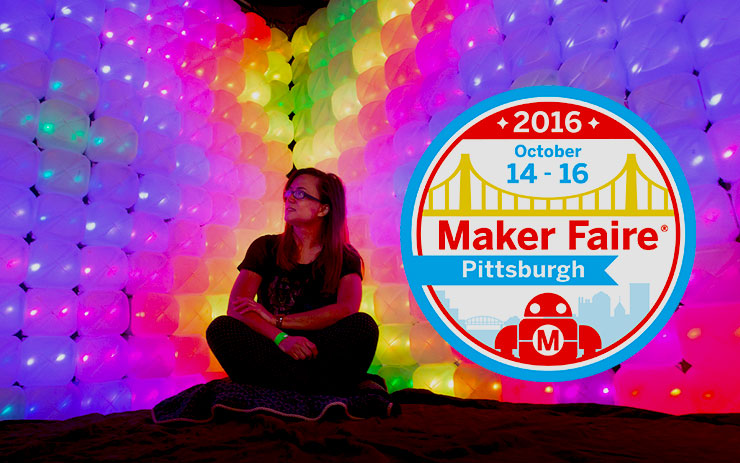 Featured Maker Faire Image