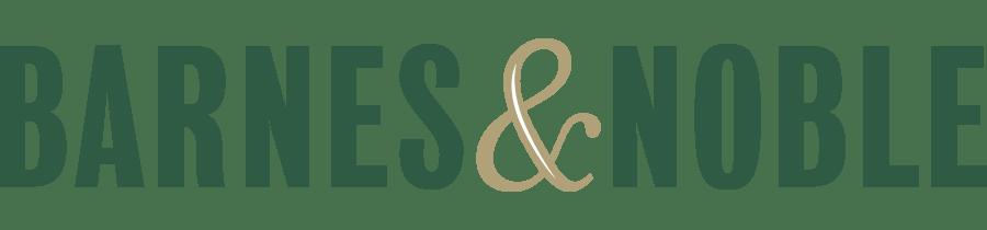 Barnes &alt; Noble Sponsor Logo