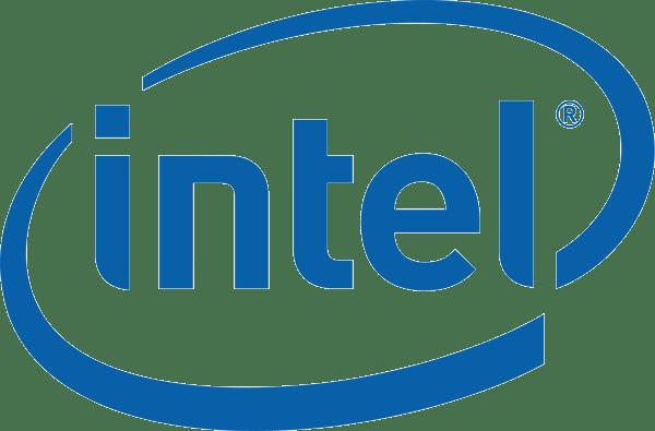Intel Sponsor Logo