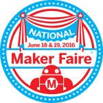 National Maker Faire Logo