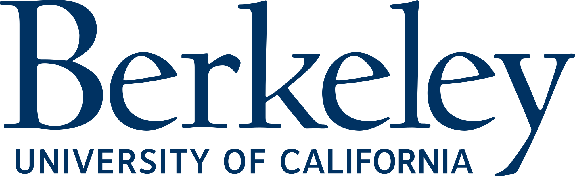 Berkely Logo Logo