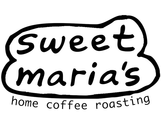 Coffee Maker Sweet Home : Maker Faire Home Coffee Roasting with Sweet Maria s