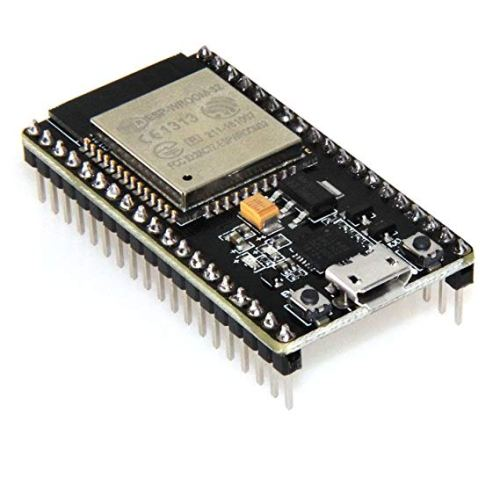 Maker Faire | ESP32 WiFi Microcontroller Workshop