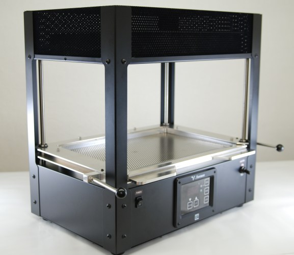 Vformer Compact Vacuum Forming Machine