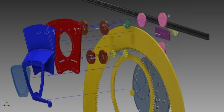 Maker Faire | In search of the perfect CAD Software