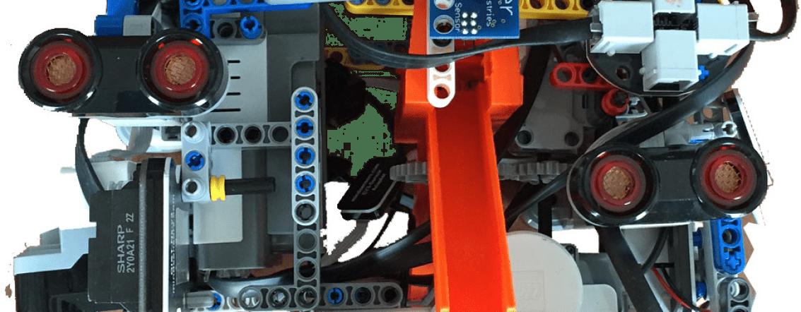 Slide Show from Maker Faire World Maker Faire 2016