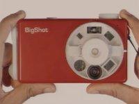 Bigshot: The Digital Camera for Education